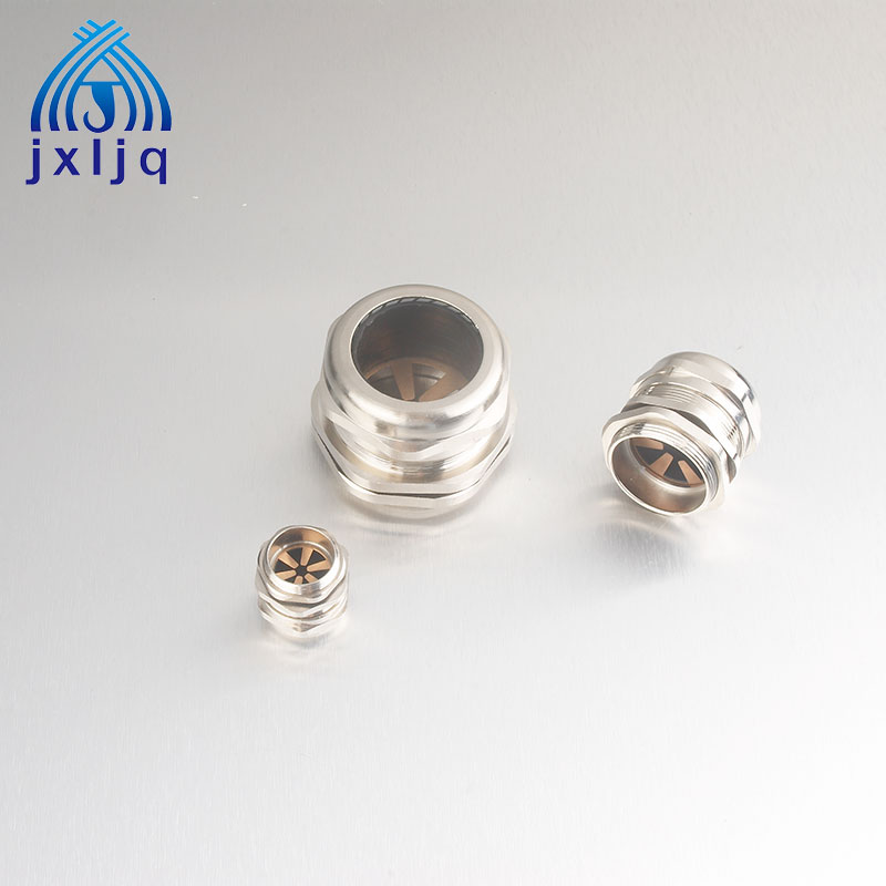 EMC Cable Gland PG Thread- D Series