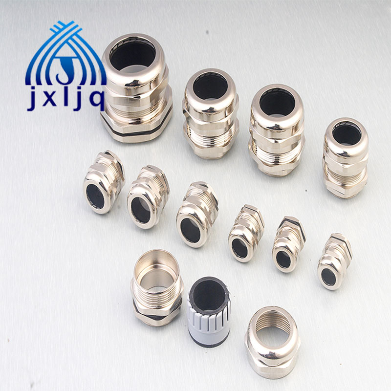 Waterproof Brass Cable Gland